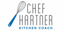 Chef Hartner: Seattle Kitchen Coach | Personal Chef